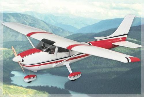 西斯納46級引擎飛機版
