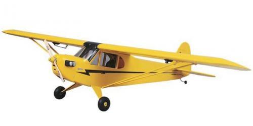 J-3 CUB 60級~120級通用引擎飛機