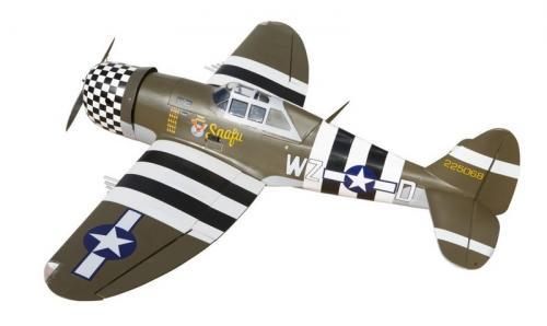 翼展:160 公分  機身長:132公分 重量:4500克  動力:2行程60級-4行程91級  動作:6動作 10個伺服器