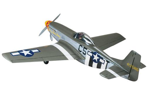 P51 二戰機60級