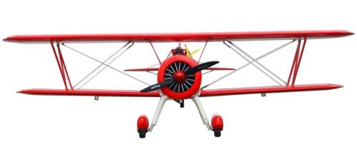 Stearman 雙翼機 [引擎 電動]2用版